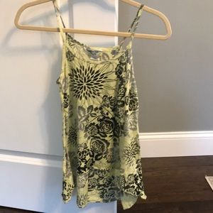 Hard tail tank size small